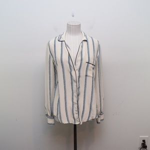 Equipment Femme Blouse, XS Silk